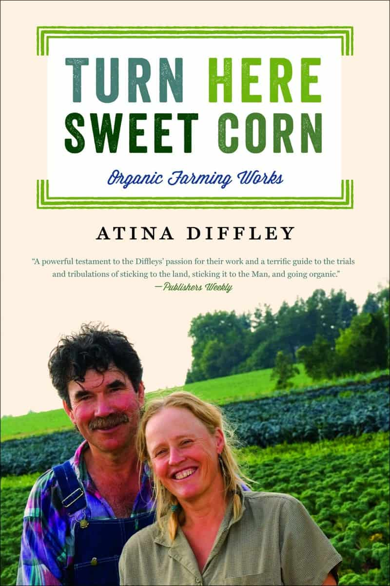 Turn Here Sweet Corn · Atina Diffley